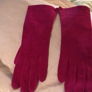 Ann Taylor gloves